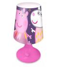 Lampada a LED Peppa Pig 18 cm