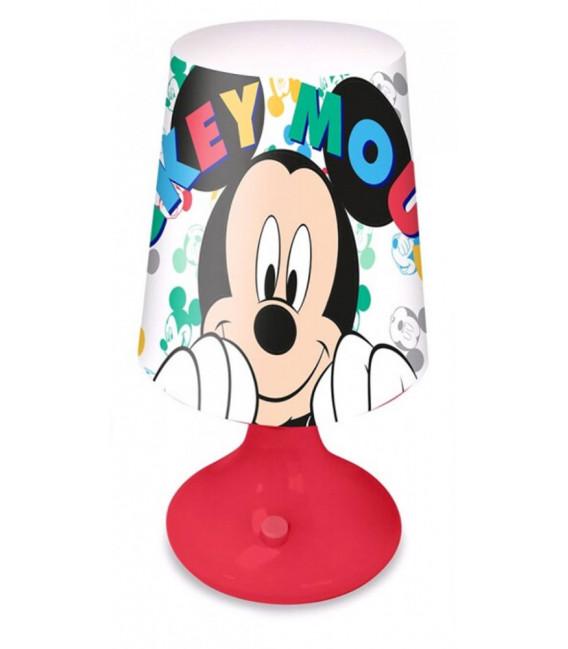 Lampada a LED Disney Mickey - Topolino 18 cm