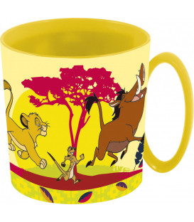 Mug Disney Il Re Leone 350 ml 1 Pz