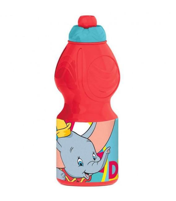 Bottiglia Disney Dumbo 18 cm 1 Pz