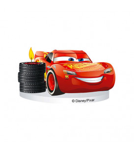 CANDELA CARS CM.8