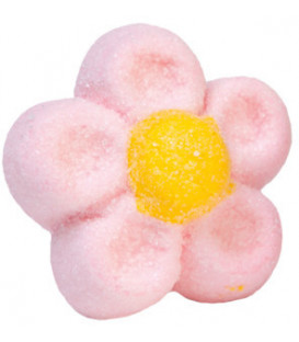 Marshmallow Margherite Rosa 900g