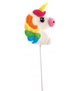 Lecca Mallow Unicorno 12pz
