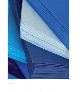 Tovaglioli Blu Notte 40 x 40 cm 3 confezioni