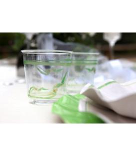Bicchieri di Plastica Calle Special Day 300 cc