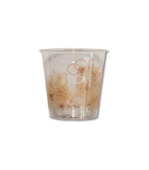 Bicchieri di Plastica Matrimonio 300 cc