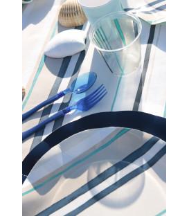 Tovaglioli 3 Veli Fashion Caribe 33x33 cm 3 confezioni