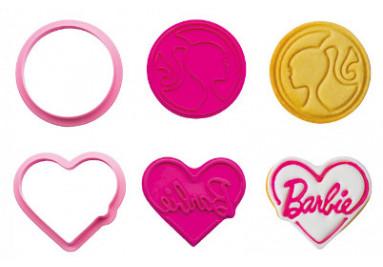 Tagliapasta Barbie