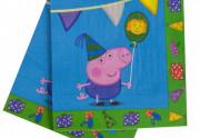 La tua festa Peppa pig